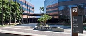 Logo of The Ranch