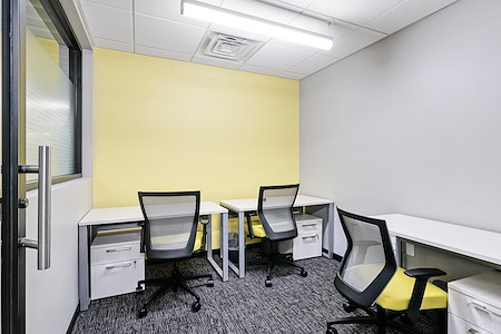 SmartSpace- Brooklyn - Dedicated Desk in Private Office-3