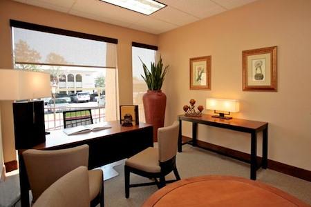 Sahara Business Center - Day Office