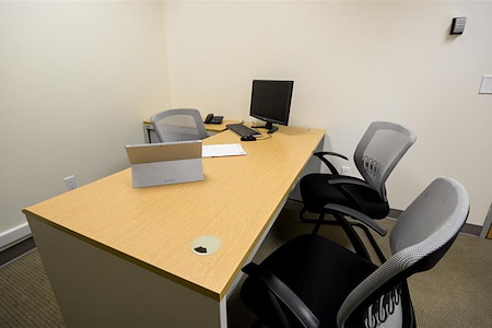 McCarthy Business Center - Monthly Private Office