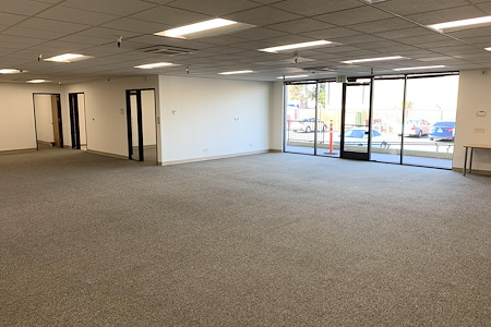 Circuit Launch: The Center for Electronic Hardware Dev. - Office/Retail Suite