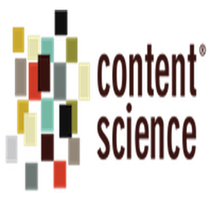 Logo of Content Science