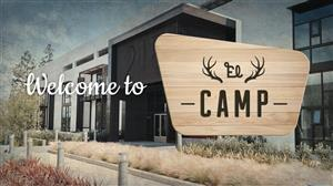 Logo of El Camp