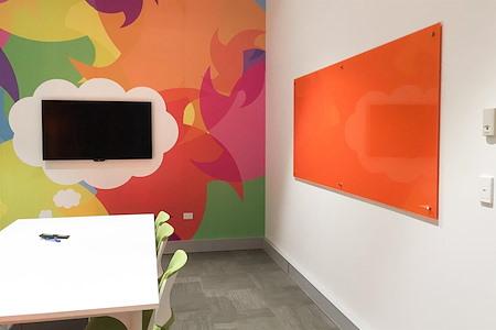 Oran Park Smart Work Hub - Tamlyn Creative Think Tank