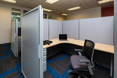 CEO Centers FLEX - Dedicated Desk Space | Premier FLEX PLAN