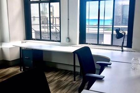 Coalition Space | Millennium Park - Office Suite for 5
