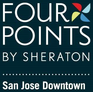 Logo of Four Points by Sheraton San Jose Downtown