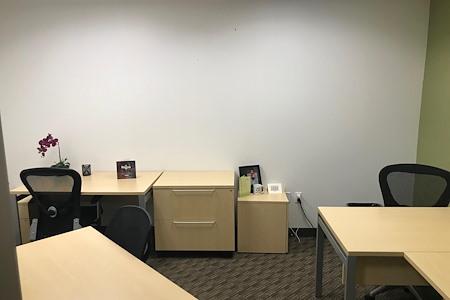 San Mateo - Mariners Island - Co-Working/Dedicated Desk