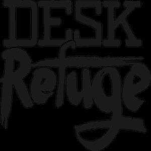Logo of Desk Refuge