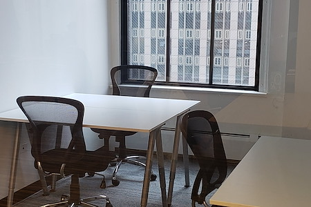 Novel Coworking West Loop - Office 1704