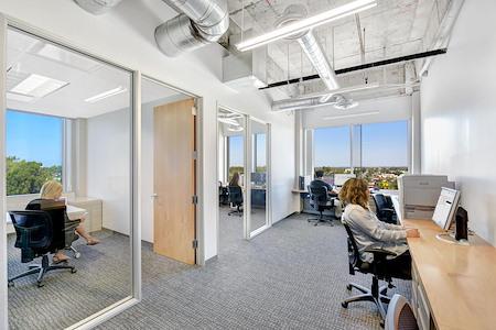 TechSpace - Costa Mesa - Suite 516