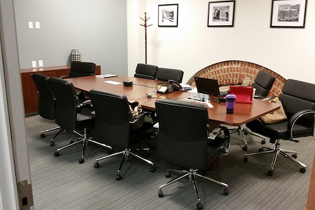 PacMutual Bldg. - First Legal Deposition - Large Conference Room