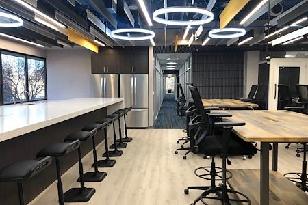 Optimum Coworking - Coworking Limited