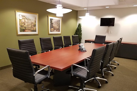 Virgo Business Centers Empire State - Conference Room B