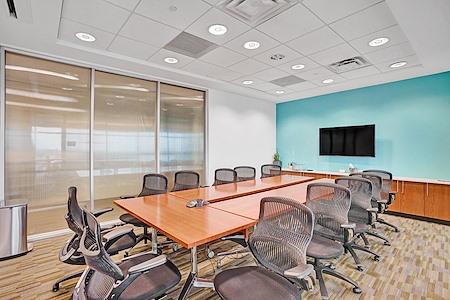 Carr Workplaces - Las Olas - Everglades Room