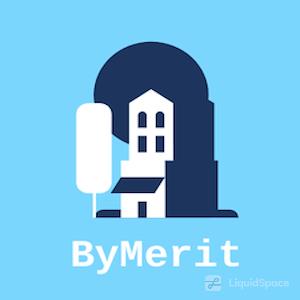 Logo of ByMerit Coworking