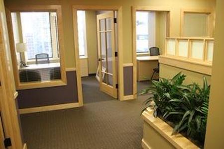 Intelligent Office Philadelphia - Monthly Windowed Office #2