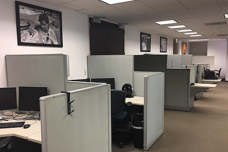 Costello & Sons Insurance Brokers, Inc. - Dedicated Desk 1