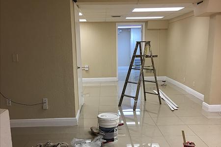 Deerfield Beach 440 S Federal Hwy FL 33441 - Remodeled Office Deerfield Beach