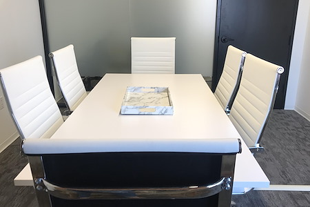 Washington Office Co. - Meeting Room B