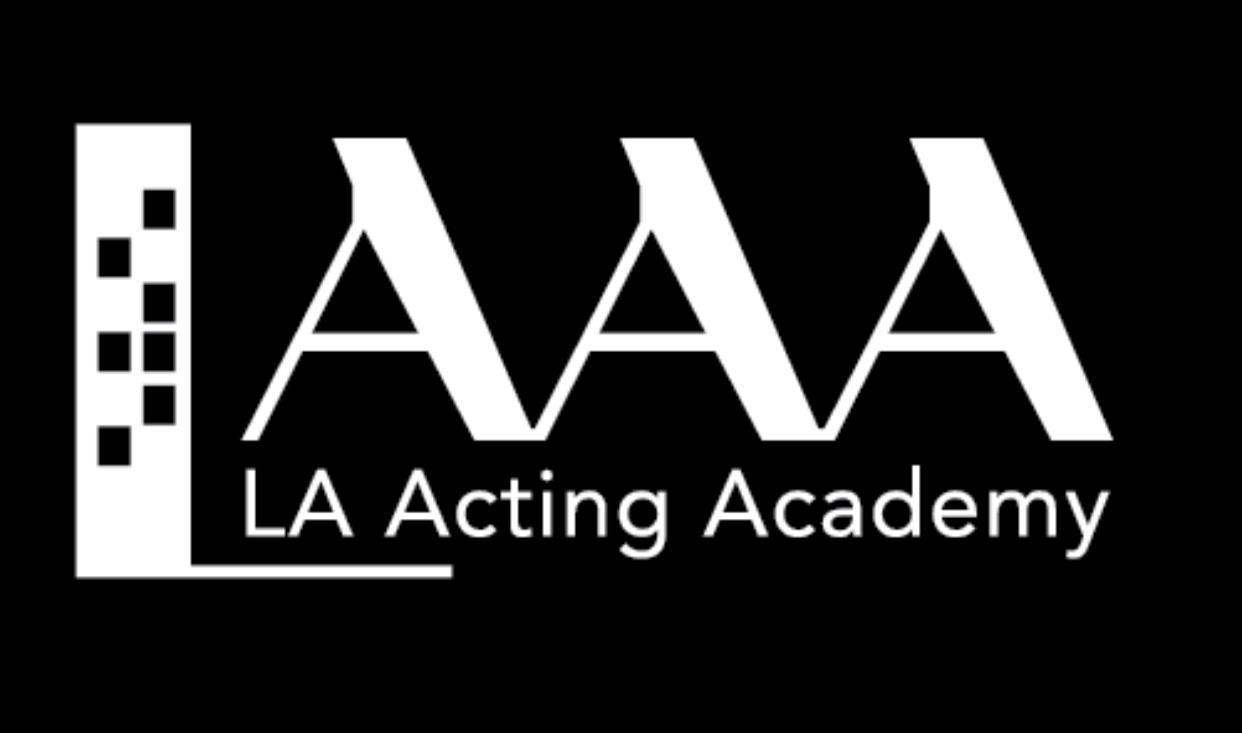 Logo of LA ACTING ACADEMY