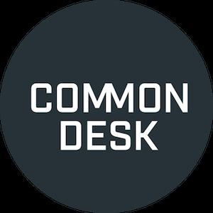 Logo of Common Desk - West Anderson