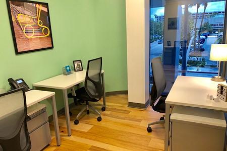 SPACES Fairfax - Office 208