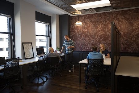 Fueled Collective – Minneapolis Downtown - Executive Suite
