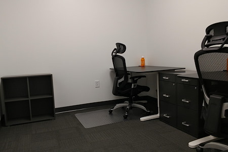 3LS WorkSpaces @ Conference Drive - Office 8