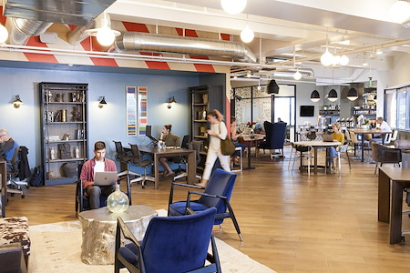 Village Workspaces - Award Winning Coworking Space! Private Offices!