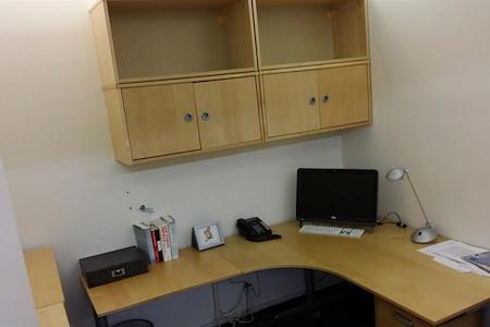 Office Space- Midtown Manhattan - 673 Fifth Ave NY NY