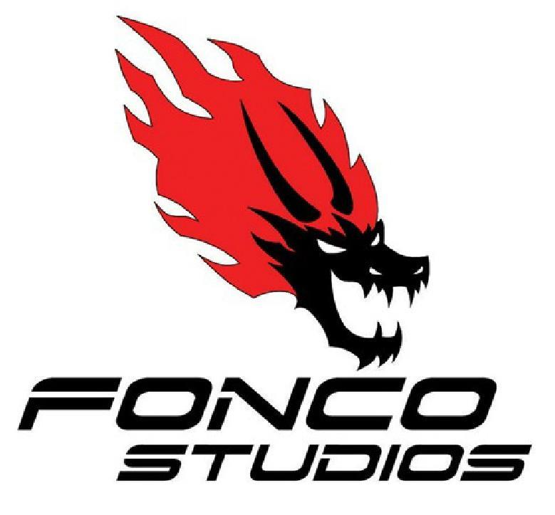 Logo of Fonco Studios