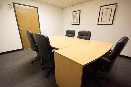 San Jose Learning Center - Team Office