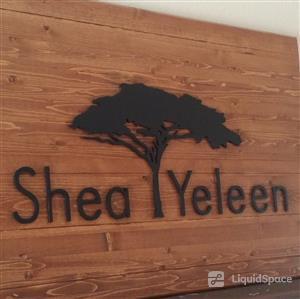 Logo of Shea Yeleen