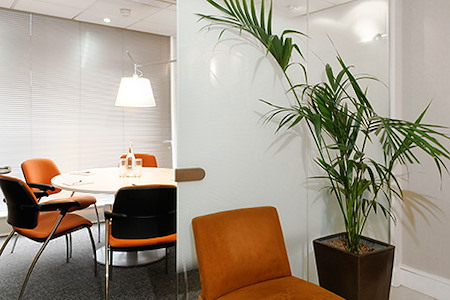 Regus | London, Margaret Street - Private Office