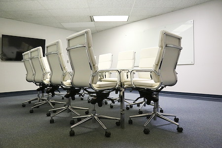 Perfect Office Solutions LLC - Meeting Room 1