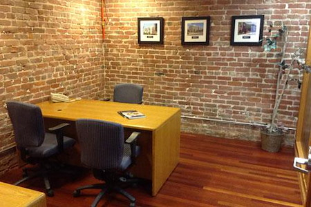 131 Franklin Street LLC - Office 105