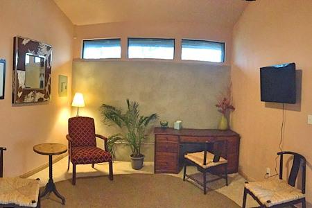 Sententia Vera Cultural Hub - Private Meeting Space