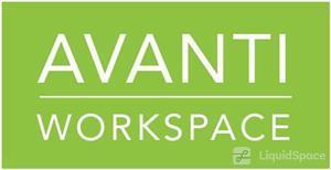 Logo of Avanti Workspace - Woodland Towers