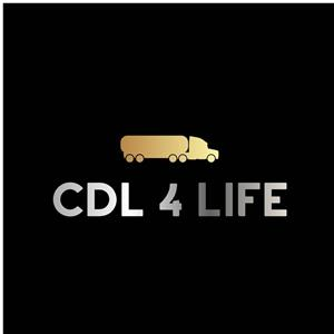 Logo of CDL 4 LIFE LLC