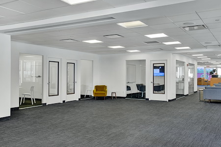 Knotel - 1 State Street - Office Suite - 10th Full Floor