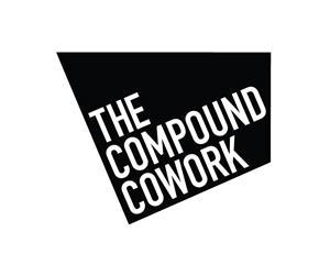 Logo of Compound Cowork - Brooklyn