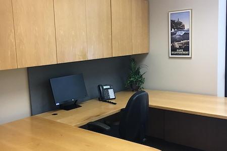 Aarcher - Office 13