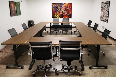 Oakstop - Macarthur Conference Room