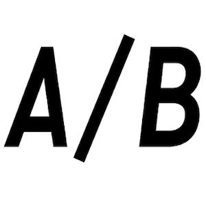 Logo of A/B Partners