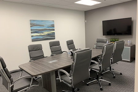 Peachtree Offices at 1100, LLC - Piedmont Boardroom