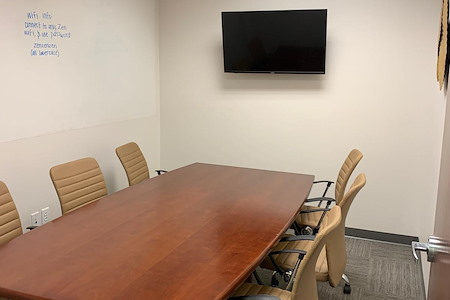 Zen Offices Las Olas - Small Conference Room