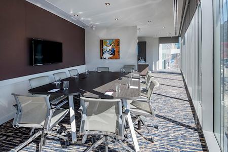 Residence Inn by Marriott Jersey City - BoardRoom