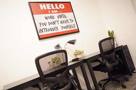 All In Co-Working - Private Office