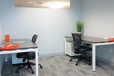 Office Evolution - Stamford - Office 18